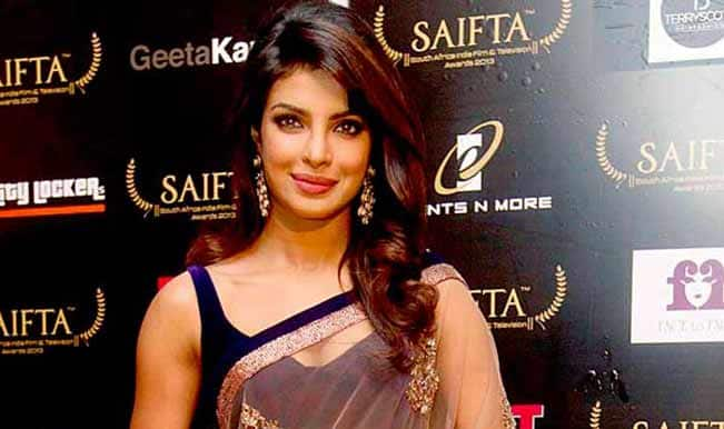 Birthday Special: Priyanka Chopra reveals her views on love and her zany fashion sense!