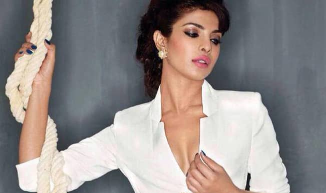 Happy Birthday Priyanka Chopra: 9 Interesting things about piggy chops