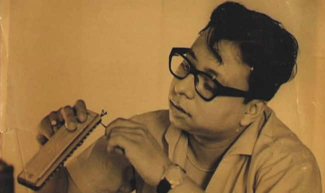 Musafir Hoon Yaaron: musical night remembering R.D. Burman!
