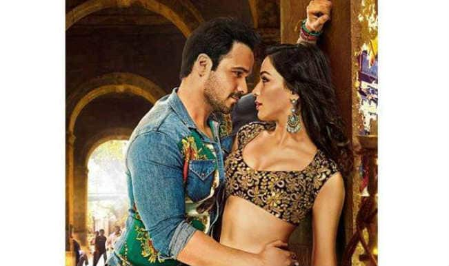 Humaima Malick proud of passionate kissing scenes in 'Raja Natwarlal'