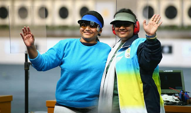 Approach to Indian shooting has changed: Rahi Sarnobat