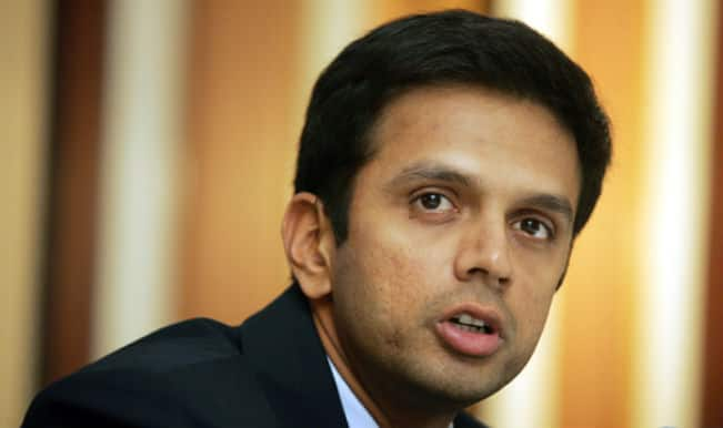 Jacques Kallis 'will be second only to' Sachin Tendulkar in numbers: Dravid