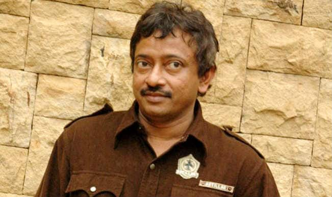 Ram Gopal Varma to sell his next film on a website!