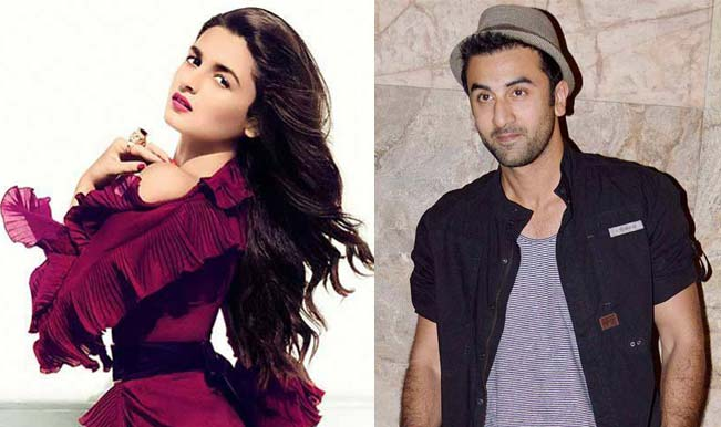 Alia Bhatt and Ranbir Kapoor to team up for Ayan Mukerji's next!