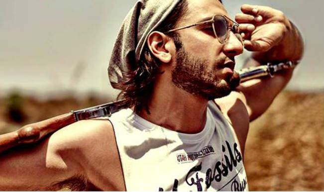 Ranveer Singh turns 29: Top 5 interesting quotes of the energetic actor