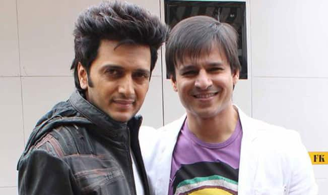 Vivek Oberoi teams up with Riteish Deshmukh once again for Bank-Chor'!