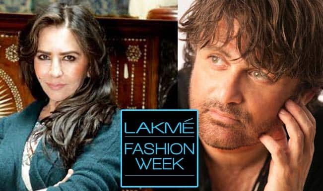 Four Pakistani designers to make Lakme Fashion Week debut