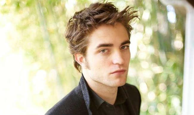 Robert Pattinson okay with Kristen Stewart's cheating scandal