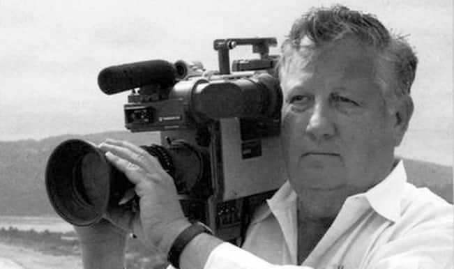 Robert Drew dead – The award-winning director was 90!