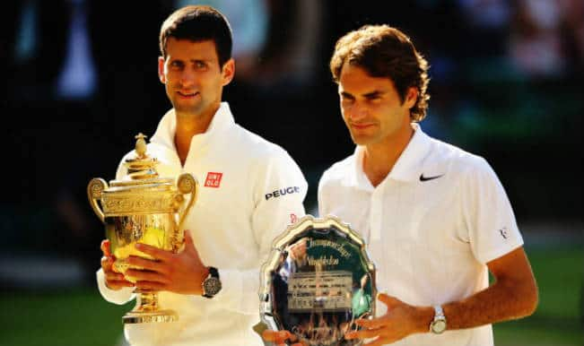 Novak Djokovic ends Roger Federer's record dream to claim title in epic Wimbledon final