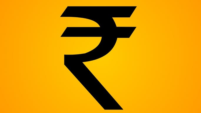 Rupee down 2 paise against dollar in early trade