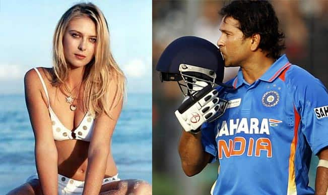 Why Maria Sharapova should NOT be apologetic for not knowing Sachin Tendulkar?
