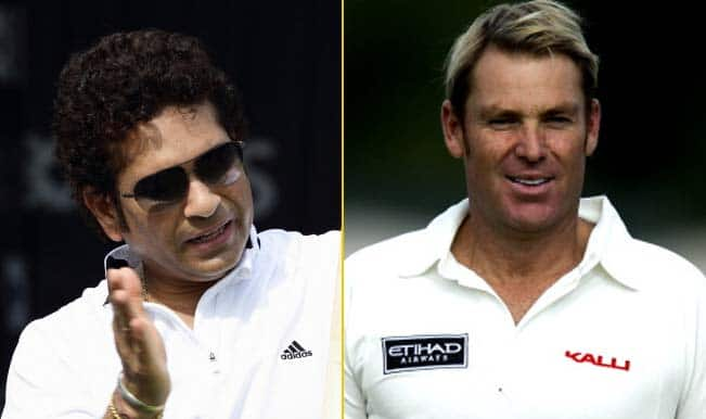 sachin-tendular-and-shane-warne