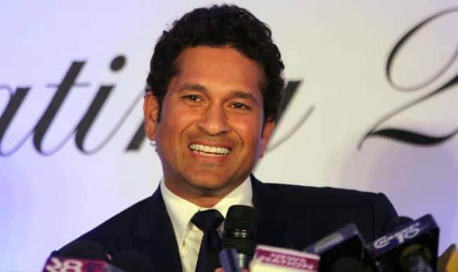 Sachin Tendulkar says he predicted a India win in Lord's Test