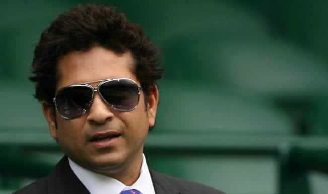 Sachin Tendulkar_Commonwealth Games 2014