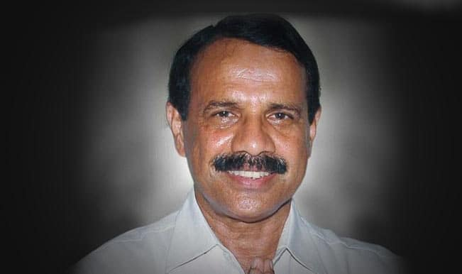 D V Sadananda Gowda: All you want to know about Railway Minister
