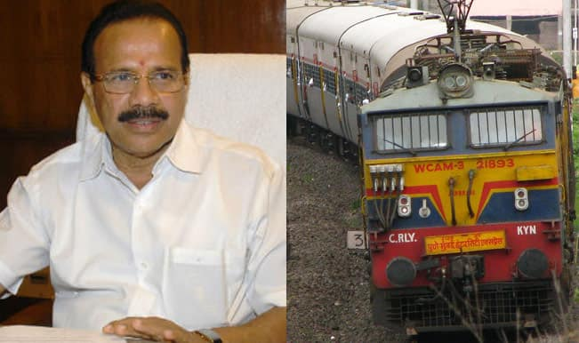 Rail Budget to propose X-ray system to detect faults in trains