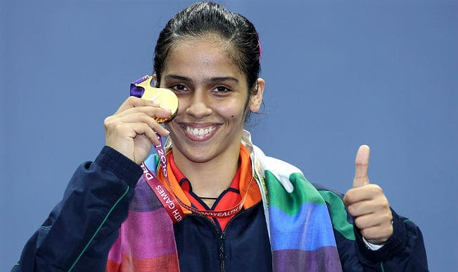 Saina Nehwal 'hurt' and 'sad' for not receiving promised cash award on winning medal at Olympics'12