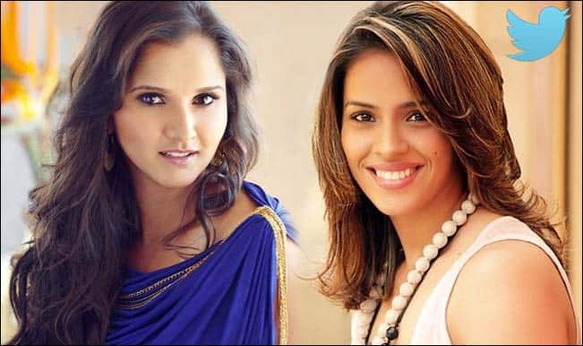 Sania Mirza-Telangana controversy: Is Saina Nehwal silently slapping the system?