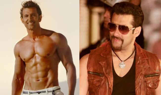 Salman Khan vs Hrithik Roshan; Will 'Bang Bang' 'Kick' the box-office records?