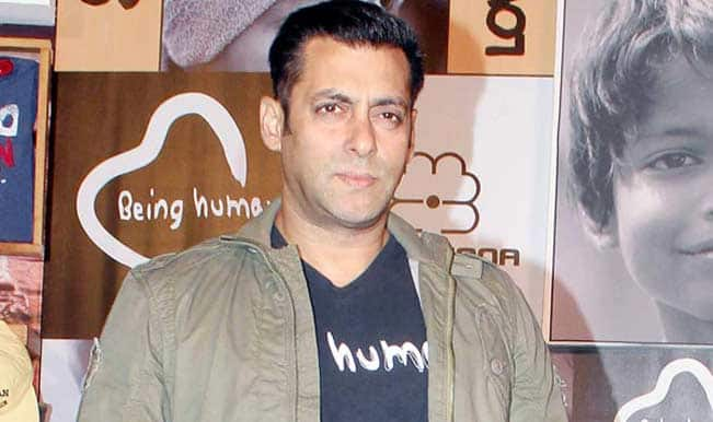 Holiday season matters a lot: Salman on movie release