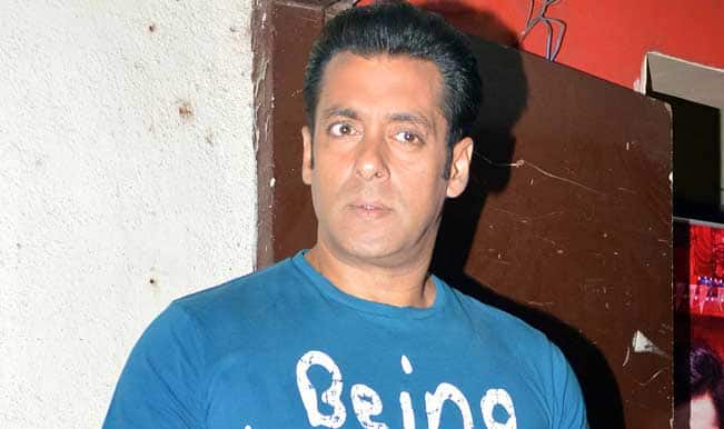 Supreme Court notice to Salman Khan in blackbuck hunting case