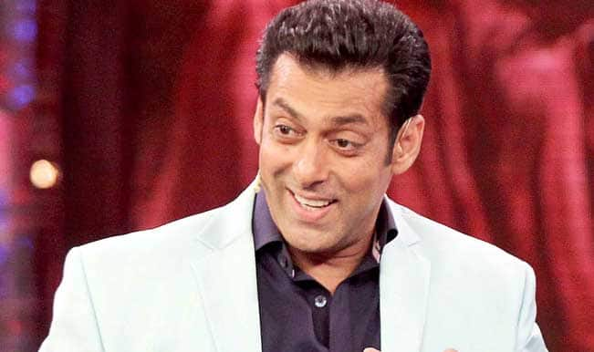Salman Khan to star in a cartoon 'Bheem aur Salman ki Kick'!