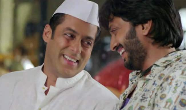 Watch: Riteish Deshmukh's 'Lai Bhaari' gets amazing response from B-town celebs!