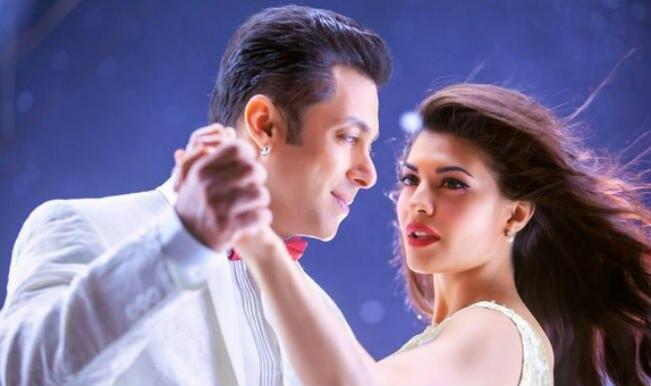 Listen: Salman Khan lends his voice to Hangover song in Kick!