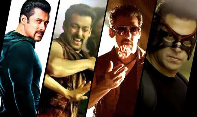 'Kick' Movie Review: Salman Khan, Sajid Nadiadwala kick up a storm