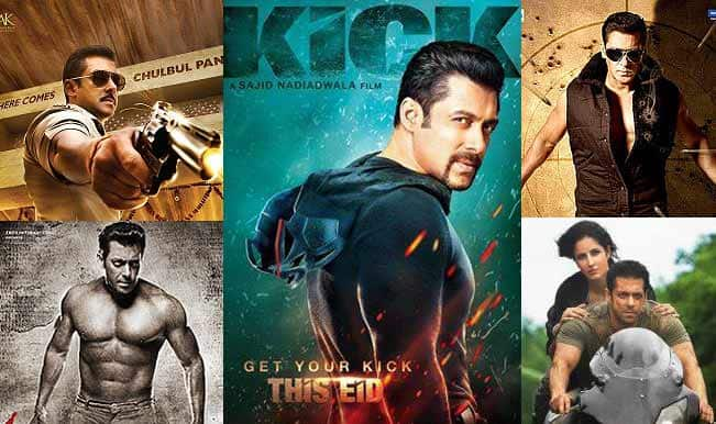 Kick music: Has Salman Khan disappointed his fans this time around?