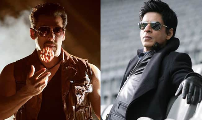 Salman Khan or Shahrukh Khan: Who is the King of Eid releases?