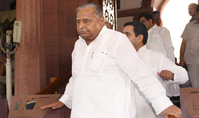 People disappointed with Union Budget 2014, hopes for 'Achhe Din' dashed: Samajwadi Party