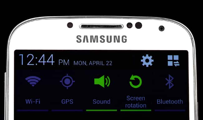 Samsung launches 3 new smartphones to expand affordable range