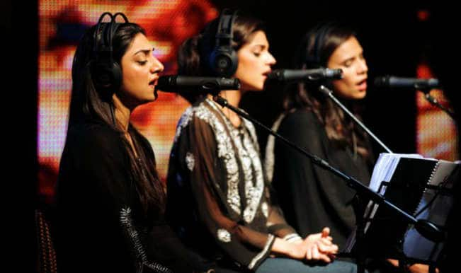Sanam Saeed_Coke Studio