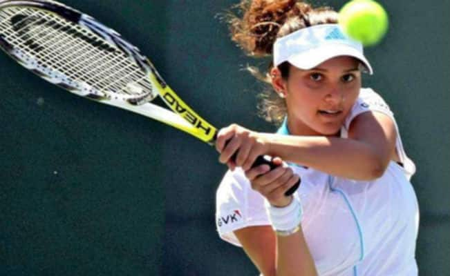 Tennis star Sania Mirza clarifies, I will be an Indian till I die!
