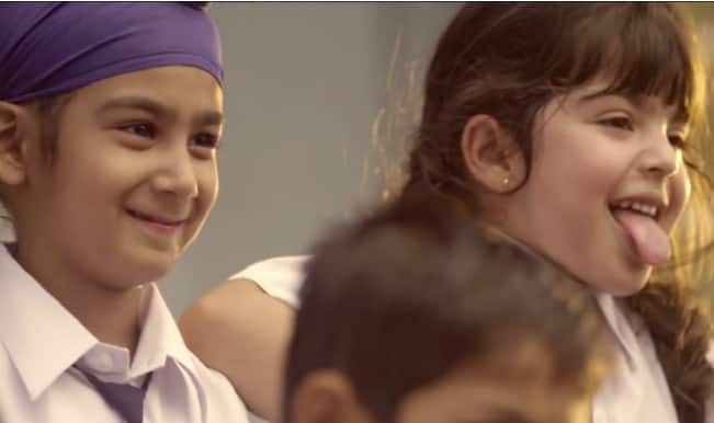 Watch: Pepsi's new commercial will take you back to your school days!