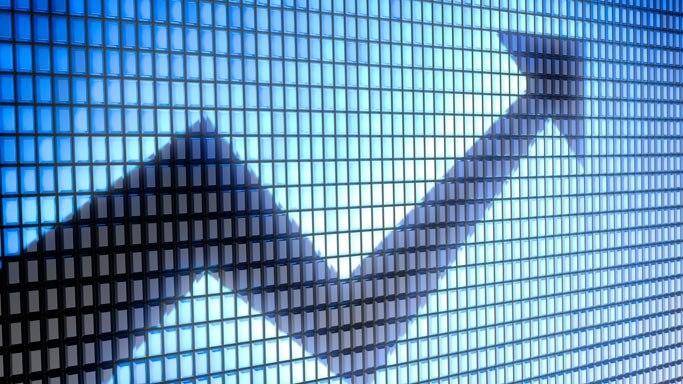 Sensex surges 104 points on Budget hopes