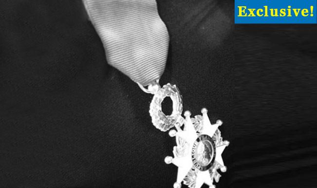 Shahrukh-Medal