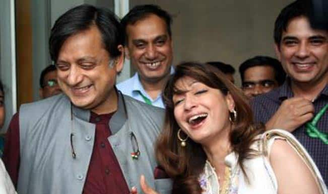 Sunanda Pushkar death row: AIIMS doctor claims he was forced to declare death natural; AIIMS denies claims