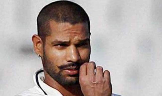 Shikhar Dhawan admits finding it difficult to save the match on the fifth day