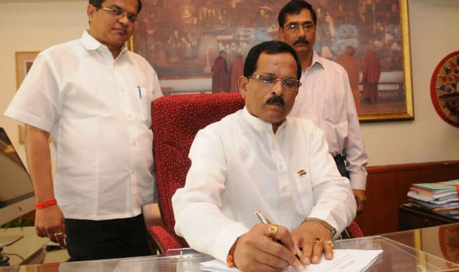 National Commission for Women criticizes Shripad Naik's comment on controlling pub culture