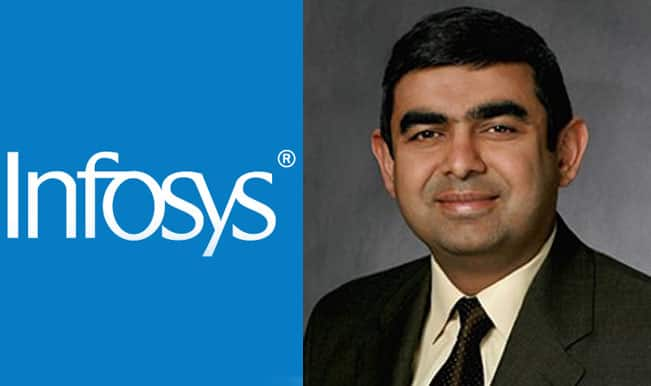 New Infosys CEO, Vishal Sikka to get annual salary of USD 5.08 million