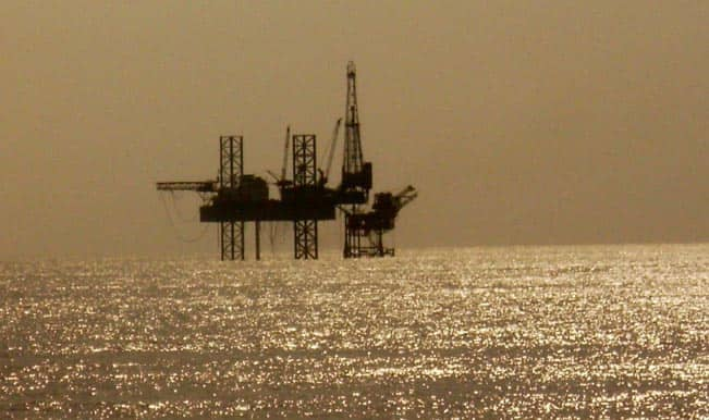Gas Leak at Bombay High Oil Rig near Mumbai, No injuries reported