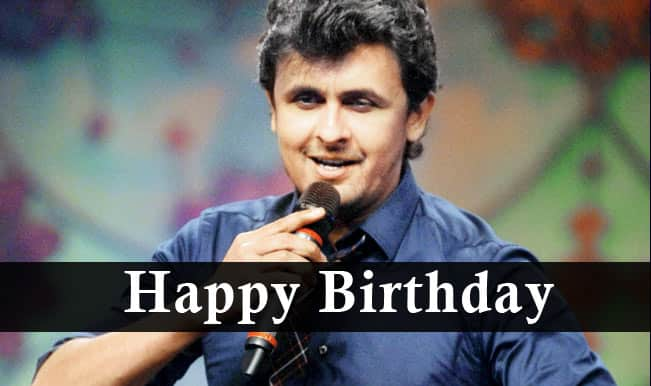 Sonu Nigam turns 40: Top 5 mesmerizing songs of Bollywood's singing icon!