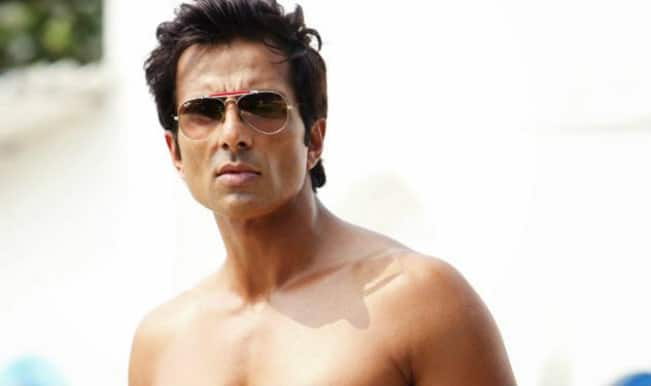Happy Birthday Sonu Sood: Watch the macho man in an epic fight with Salman Khan!