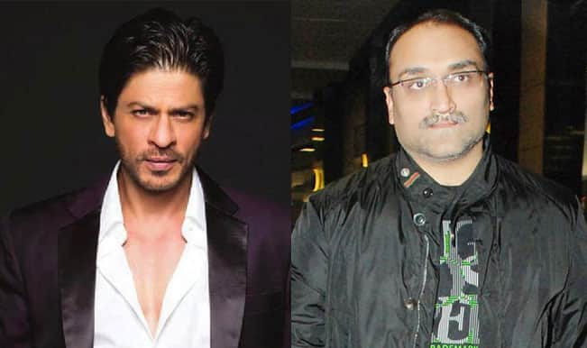 Aditya Chopra has NOT started writing script for Shah Rukh Khan!