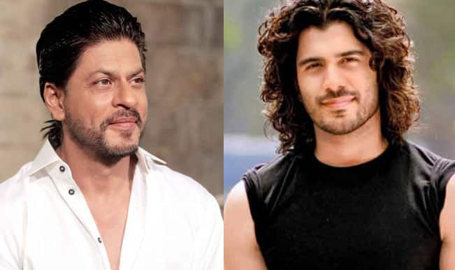 Why is Shahrukh Khan promoting Sunny Leone's co-star Saahil Prem?