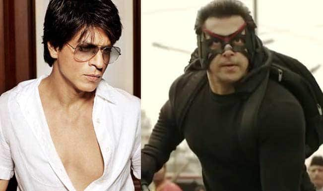 Will Salman Khan beat Shahrukh Khan's record of the longest chase?