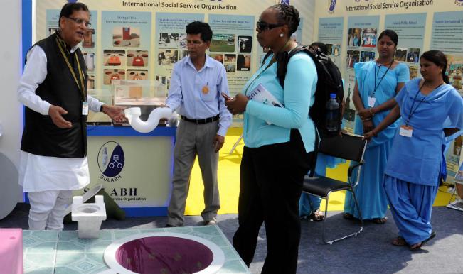Sanitation for all will bring down crimes against women, says Sulabh International founder Bindeshwar Pathak